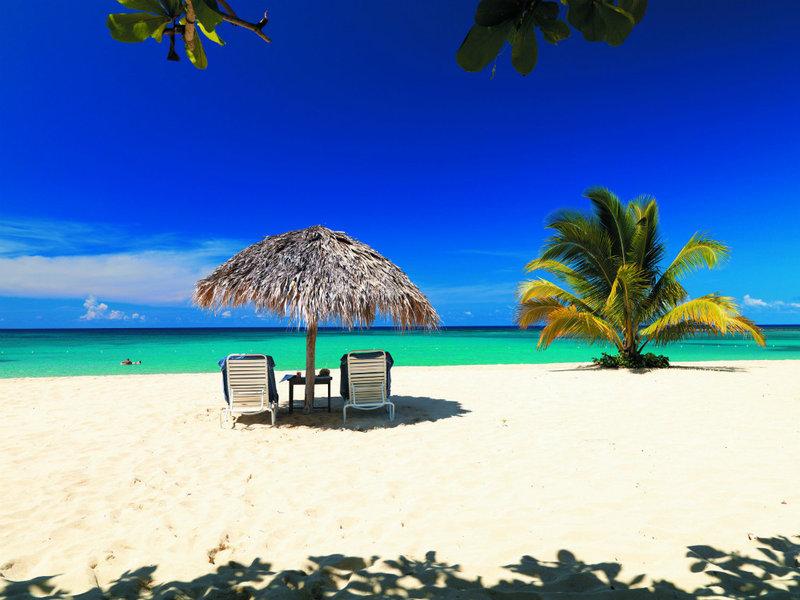 diaforetiko.gr : caribbean jamaica jamaica inn beach Τα 30 ομορφότερα νησιά του κόσμου – Ανάμεσα τους και η δική μας Σαντορίνη!
