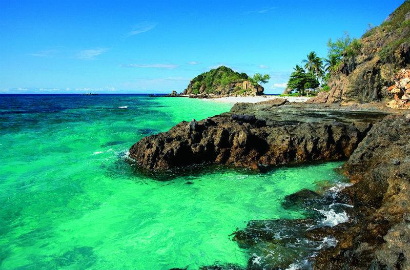 diaforetiko.gr : madagascar tsarabanjina sea Τα 30 ομορφότερα νησιά του κόσμου – Ανάμεσα τους και η δική μας Σαντορίνη!