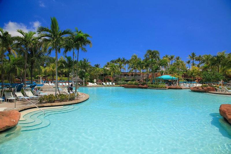 Luxury holidays in atlantis bahamas luxury beach for Atlantis pools