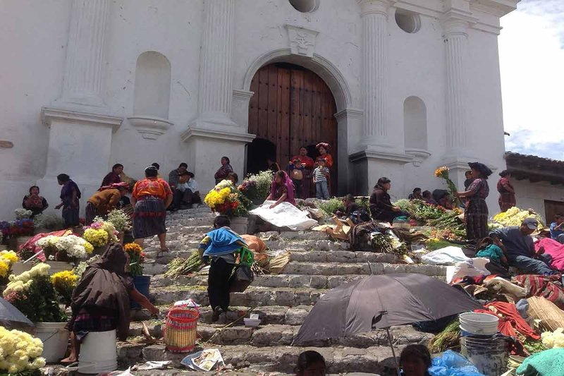 chichicastenango latin dating site Chichicastenango and the temples of uaxactun camp located amid temples dating back to to the site of uaxactun which is the oldest.