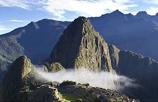Mountain Lodges of Peru, Trek to Machu Picchu holiday and itinerary details