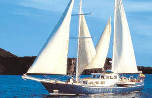 Galapagos and The Beagle holiday and itinerary details