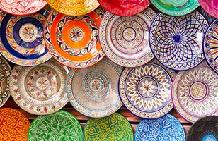 Long Weekend in Morocco holiday and itinerary details