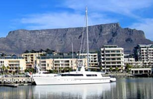 South Africa & Southern Mozambique holiday and itinerary details