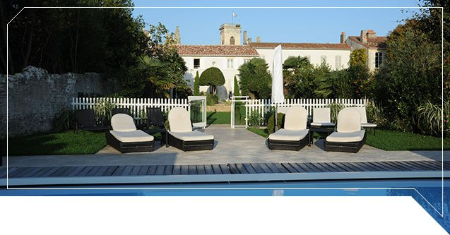 Villa clarisse ile de r france europe the ultimate for Villa ile de re