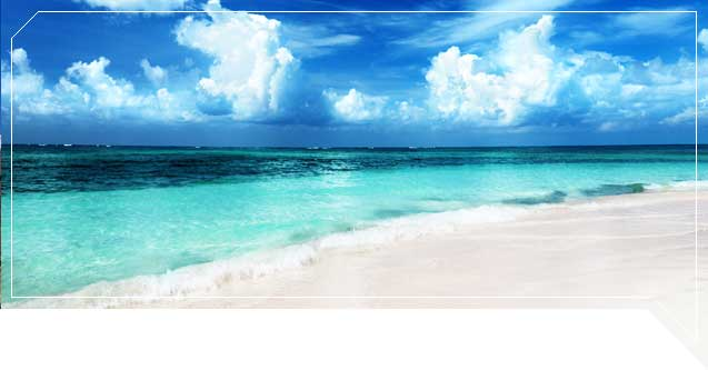 Beach the ultimate travel company