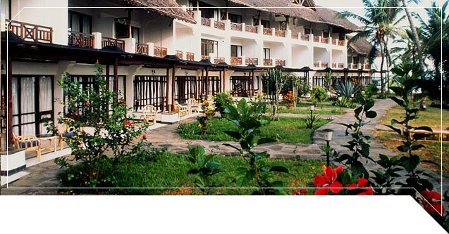 Photo from hotel Le Plaza Haiti Hotel