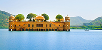 Indian Subcontinent holiday and itinerary details