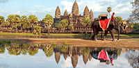 Save £500 person plus extras: Laos, Cambodia & Thailand with Aman