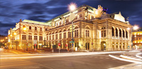 Art and History of Vienna