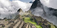Charity: Machu Picchu Trek Open Challenge
