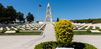 Gallipoli Anniversary Tour with Lord Ramsbotham