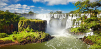 Luxury Holidays to South America - The Ultimate Travel Company