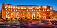 Armenia Marriott Hotel, Yerevan