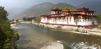 Bhutan Himalayan Explorer: Saving of £740