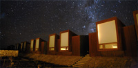 Free nights & transfers: Tierra Atacama Hotel and Spa