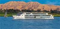 The Oberoi Zahra 4-night Nile Cruise
