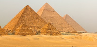 Travel in Egypt - an update from the Tourism Office