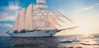 Star Clippers: Monaco Grand Prix Cruise