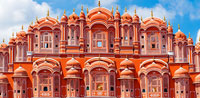 Rajasthan:The Sufi Festival & Palaces of the Golden Age