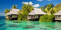 Luxury Holidays to The Indian Ocean - The Ultimate Travel Company