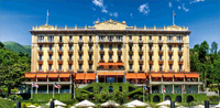 7 nights for the price of 6 at Grand Hotel Tremezzo