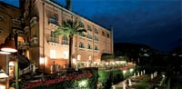 Stay 4 nights, pay for 3: Palazzo Avino, Ravello