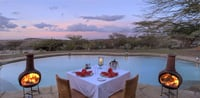 3 nights for 2: Lewa Safari Camp, Lewa Downs