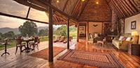 10 nights from £5,670 per person: Saruni Safari Lodge, Masai Mara