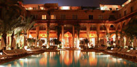 Save15% at Les Jardins de la Medina, Marrakech