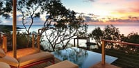 Save up to £2,250 per couple: Lizard Island, Great Barrier Reef