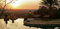 3 nights for 2: Elsa's Kopje, Meru National Park