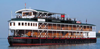 Burma Cruises - Pandaw River Expeditions