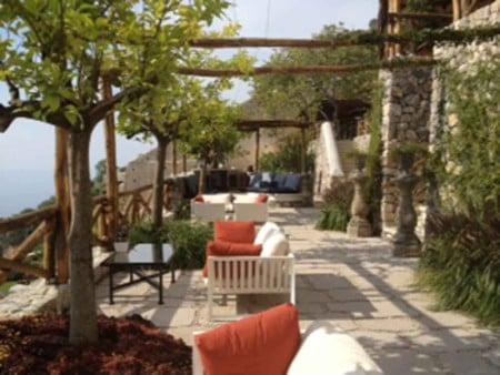 Jane Italy Fam Sep 2012, Santa rosa terrace