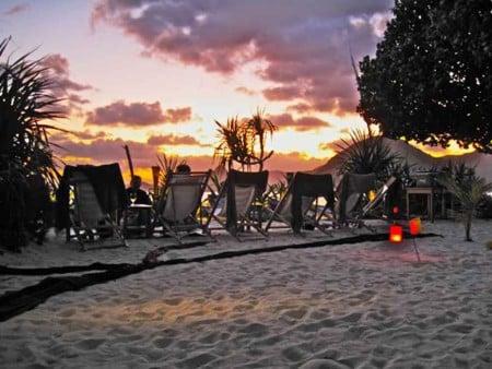 Sunset---Beachside