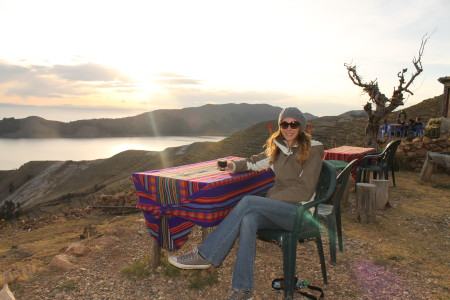 Lake Titicaca 2
