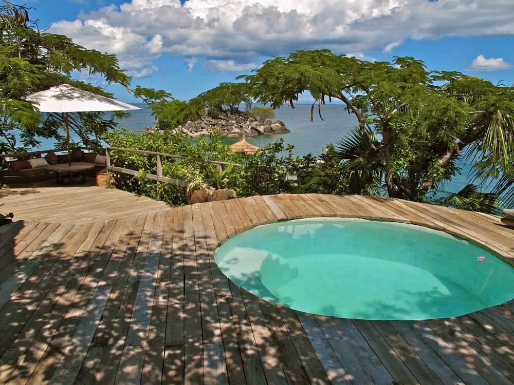 Lake Malawi Island Resort