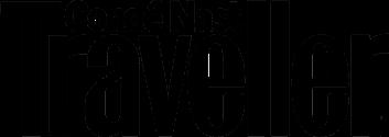 Conde Naste traveller-logo