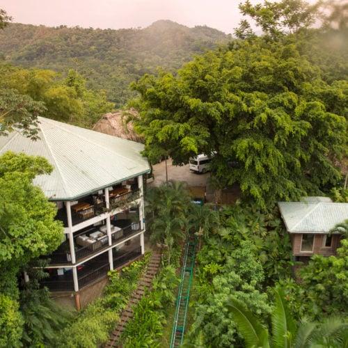 Copal Tree Lodge, Punta Gorda