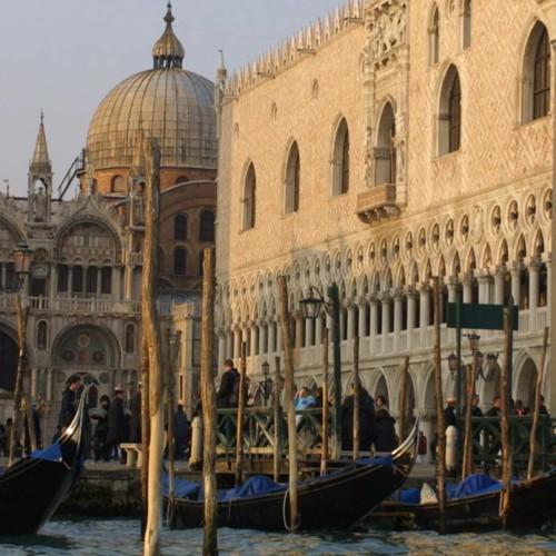 Londra Palace, Venice