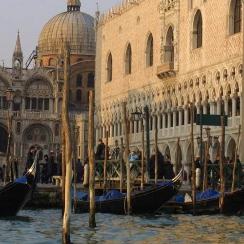Ca' dei Conti, Venice