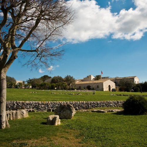 Eremo della Guibiliana, Sicily