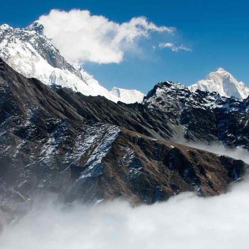 The Annapurna Sanctuary Trek