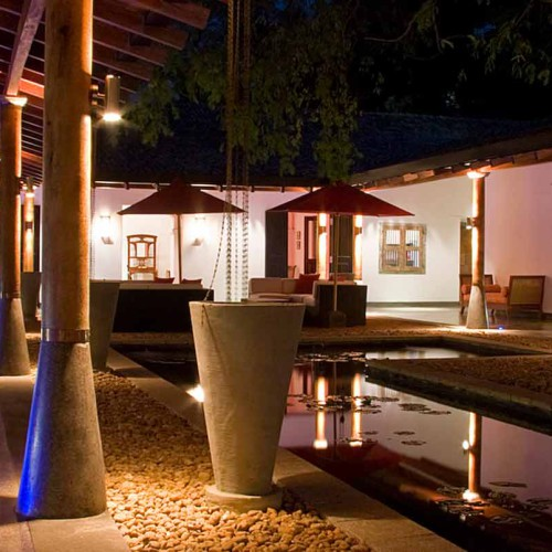 Special Offer: The Wallawwa, Negombo