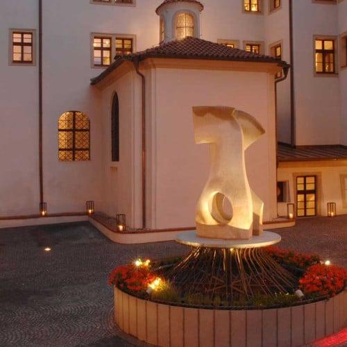 Augustine Hotel, Prague