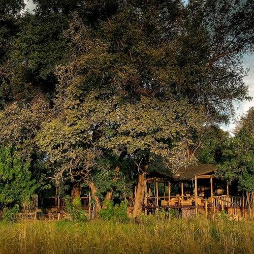 Kwara and Little Kwara, Okavango Delta