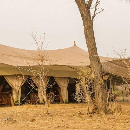 Kwihala Camp, Ruaha