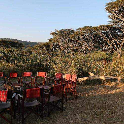 Lemala Ngorongoro, Ngorongoro Conservation Area