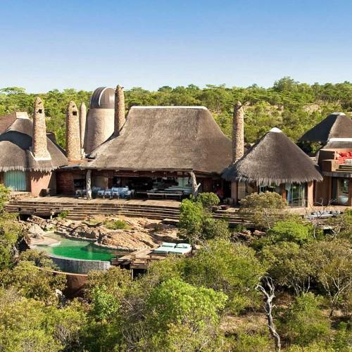 Leobo Private Reserve, Waterberg