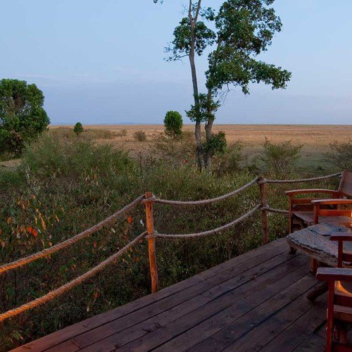 Mara Plains Camp, Masai Mara